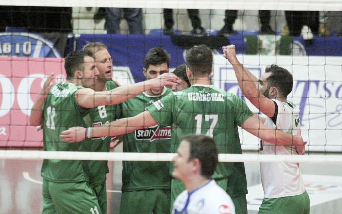 Mεγάλη νίκη με «καρυδάτη» ανατροπή στη Μίκρα! | panathinaikos24.gr