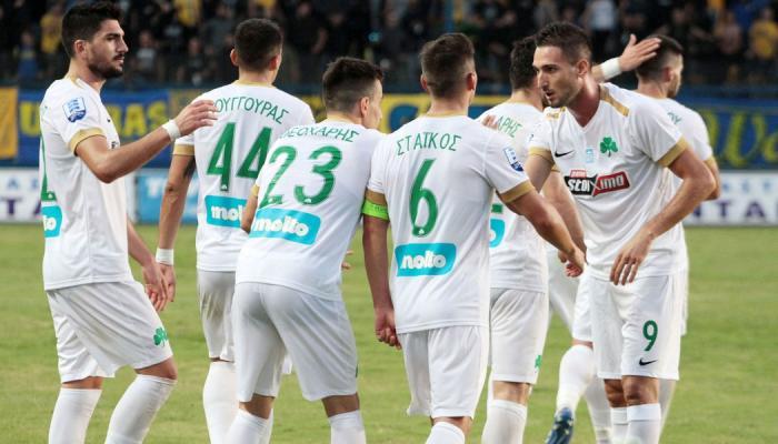 Έσκασαν 5,5 εκατ. ευρώ για δύο παίκτες – Πού βρέθηκαν τόσα λεφτά; – | panathinaikos24.gr