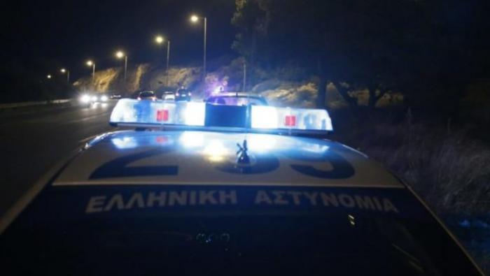 Μεταμόρφωση: Ληστεία με πυροβολισμούς σε κατάστημα ηλεκτρονικών ειδών | panathinaikos24.gr