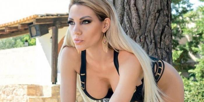 Σάσα Μπάστα σύζυγος: Ποιος είναι ο πατέρας του παιδιού της (pics) | panathinaikos24.gr
