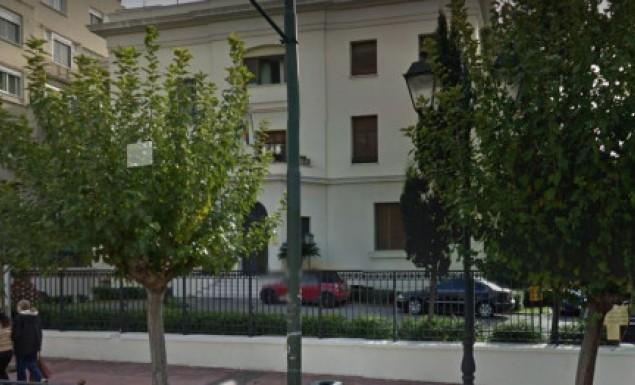 Έκτακτο: Άνδρας με μαχαίρι εισέβαλε στην πρεσβεία της Σερβίας στην Αθήνα! | panathinaikos24.gr