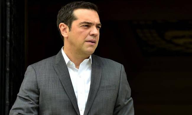 Επική ατάκα του Αλέξη Τσίπρα: «Μόνο να μην βγει Ολυμπιακός ο γιός μου, αυτό με ενδιέφερε» | panathinaikos24.gr