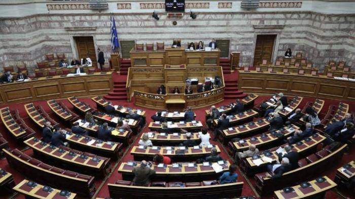 Επεισόδιο στη Βουλή με τη Χρυσή Αυγή για τον νεκρό Κατσίφα | panathinaikos24.gr
