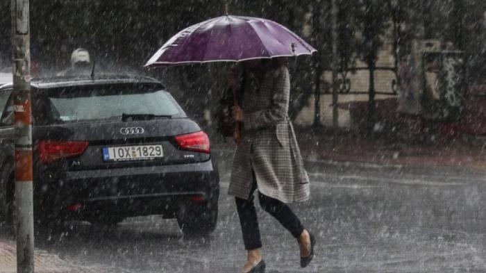 Αλλάζει ο καιρός: Έρχονται καταιγίδες, νοτιάδες και αφρικανική σκόνη | panathinaikos24.gr