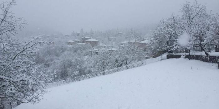 Καιρός: Στα «λευκά» η χώρα – Εγκλωβίστηκαν 30 άνθρωποι σε καταφύγιο στην Κοζάνη | panathinaikos24.gr