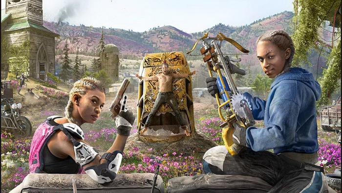 Το νέο Far Cry ονομάζεται Far Cry New Dawn και είναι ξεχωριστό | panathinaikos24.gr