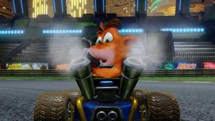 Το Crash Team Racing επιστρέφει με το Crash Team Racing: Nitro-Fueled