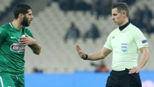 Ινσούα: «Δεν βοήθησε το παιχνίδι ο διαιτητής»