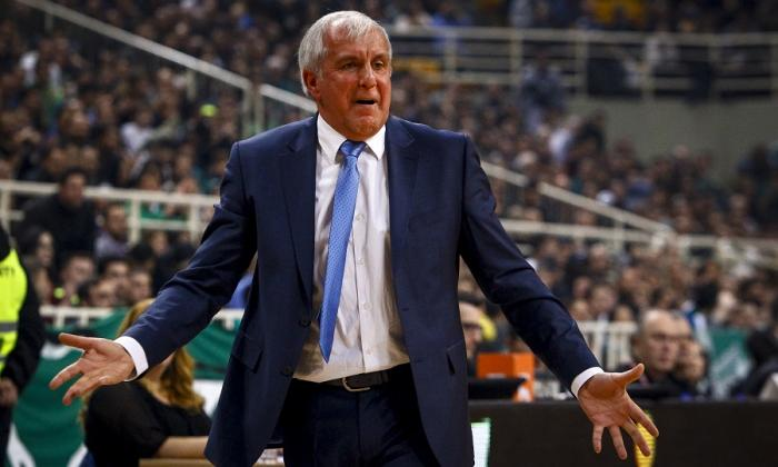 Ομπράντοβιτς: «Ευχαριστώ για ακόμη μια φορά τον κόσμο του Παναθηναϊκού» | panathinaikos24.gr