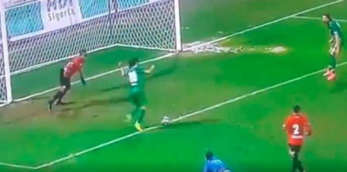 Η χαμένη ευκαιρία της 10ετίας: Αδύνατο να χαθεί αυτό το γκολ (vid) | panathinaikos24.gr