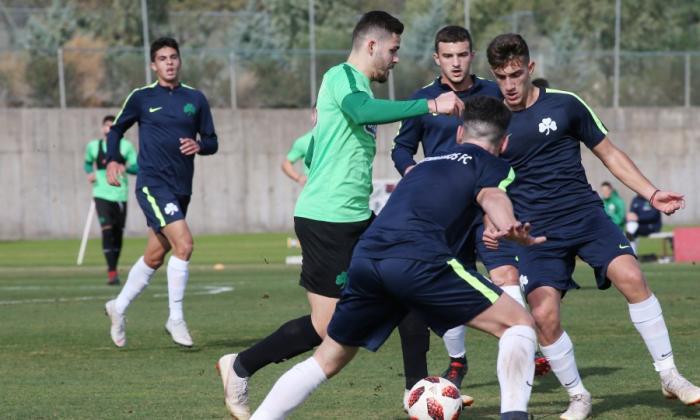 Αποχωρεί ο Αρμενάκας και αποφασίζει ο Παναθηναϊκός | panathinaikos24.gr