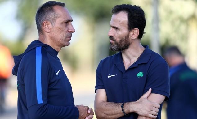 Ψάχνει τερματοφύλακα ο Παναθηναϊκός | panathinaikos24.gr