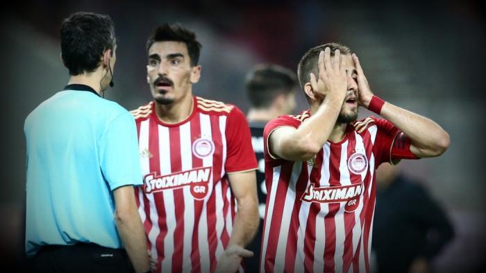 Αποχωρεί από τη Super League – H νέα λίγκα που θα πάρει μέρος ο Ολυμπιακός! | panathinaikos24.gr
