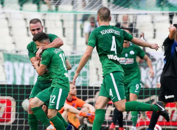 Επέστρεψε ο Μαυρομάτης, αποφασίζουν για τερματοφύλακα | panathinaikos24.gr
