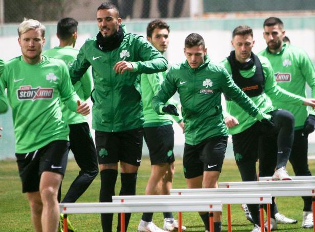 Οι επτά υποψήφιοι για «πράσινο» ντεμπούτο | panathinaikos24.gr