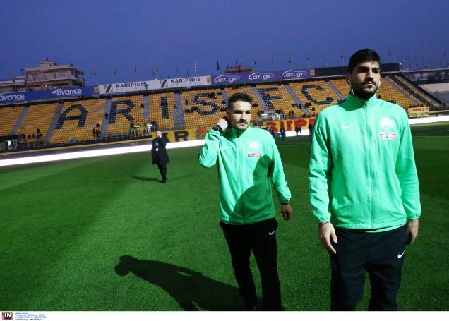 Αλλιώτικος Παναθηναϊκός: Η πιθανή ενδεκάδα για το σημερινό ματς   panathinaikos24.gr
