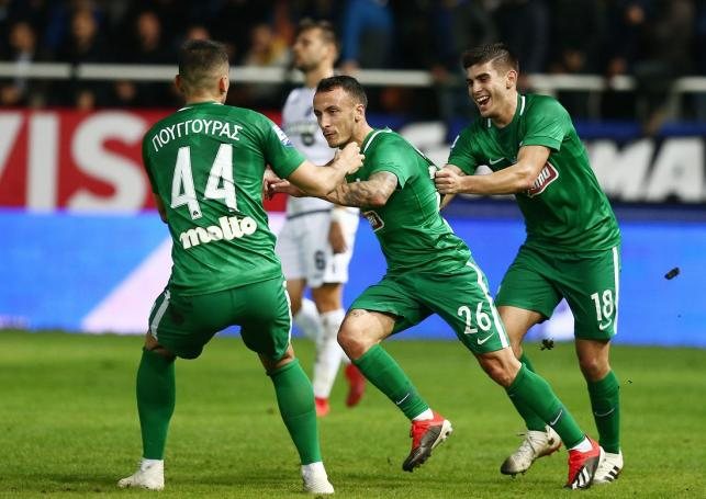 Εδώ θα δείτε τα ματς του Παναθηναϊκού σε ποδόσφαιρο και μπάσκετ! | panathinaikos24.gr