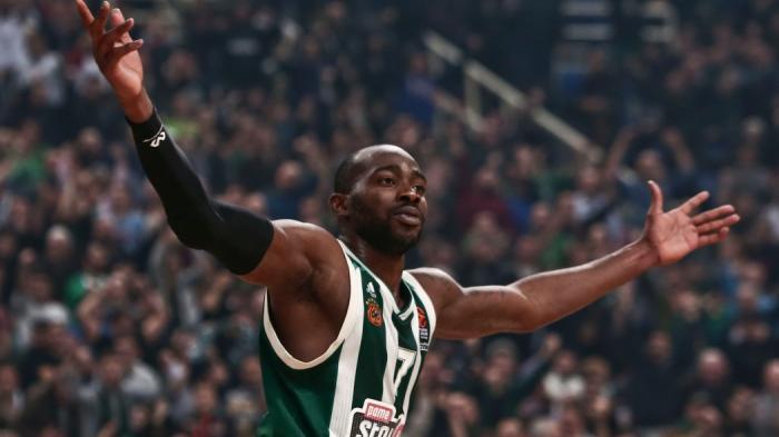 Λάσμε: «Μου έκαναν καλό όσα μου είπε ο Γιαννακόπουλος» | panathinaikos24.gr
