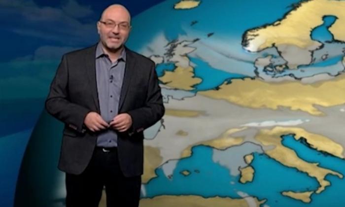 Πρόγνωση καιρού: Αλλάζει ο καιρός αύριο – Τι προβλέπει ο Σάκης Αρναούτογλου (video) | panathinaikos24.gr
