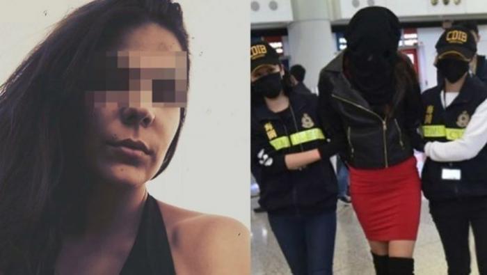 Σε μια από τις πιο σκληρές φυλακές του Χονγκ Κονγκ το μοντέλο από τη Μυτιλήνη (vid) | panathinaikos24.gr