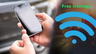 Οριστικό: Σε αυτούς του Δήμους ανοίγει το free wifi!