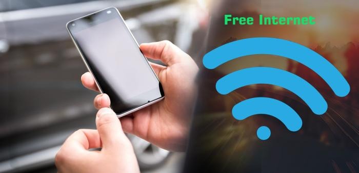 Οριστικό: Σε αυτούς του Δήμους ανοίγει το free wifi!   panathinaikos24.gr