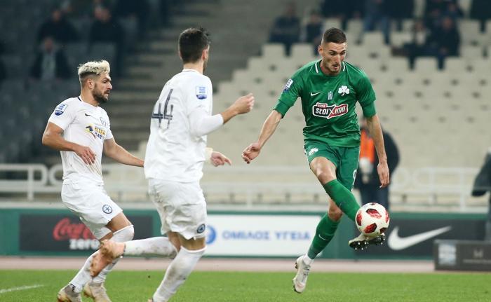 Κίκο, τόσο απέχεις από τον στόχο σου! (pics & vid)   panathinaikos24.gr