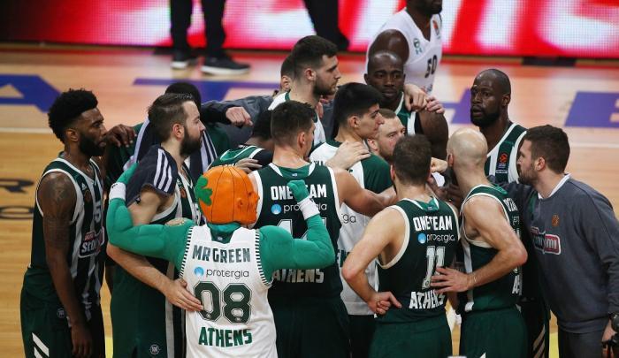 Να συνεχίσει… αήττητος! | panathinaikos24.gr