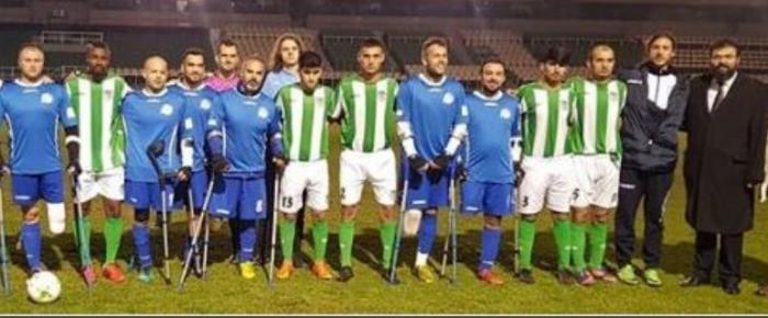 Μία μεγάλη «πράσινη» αγκαλιά | panathinaikos24.gr