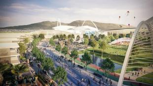 Ανακοίνωση νέας συνεργασίας για το Athens Alive από τη Redstone