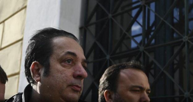 Εμπλοκή στην αποφυλάκισή του Ριχάρδου! | panathinaikos24.gr