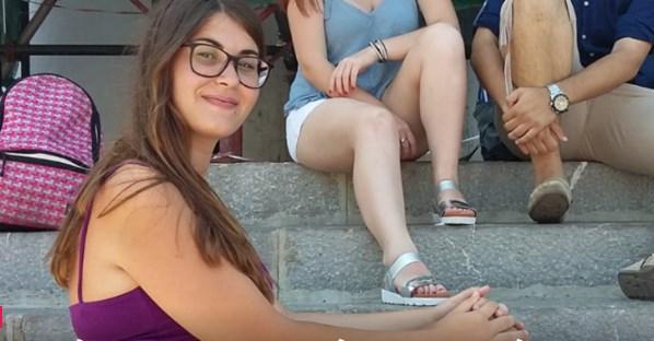 Ντοκουμέντο: Φωτογραφία της φοιτήτριας στη Ρόδο με τον δολοφόνο της λίγο πριν το μοιραίο (pics) | panathinaikos24.gr