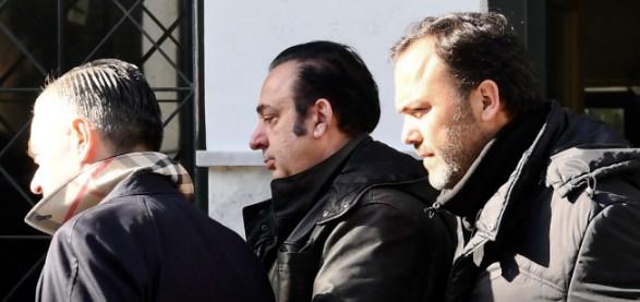 Ανατροπή: Βγαίνει απο τη φυλακή ο Ριχάρδος!   panathinaikos24.gr