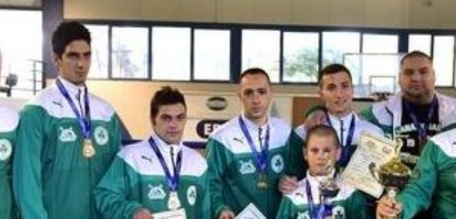 Το «πράσινο» πρωτάθλημα του 2015 | panathinaikos24.gr