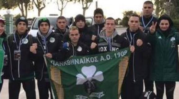 Δυνατά από την πρώτη μέρα | panathinaikos24.gr
