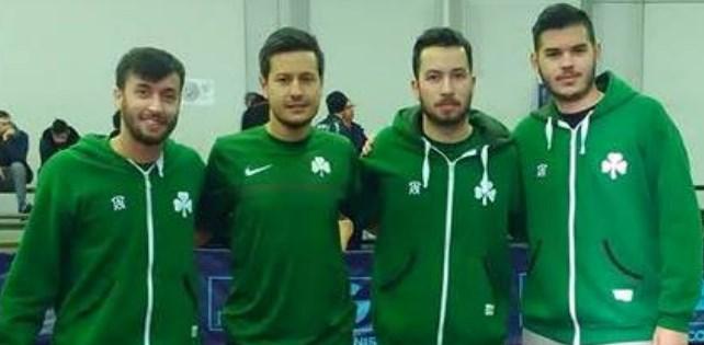 Δύο «πράσινες» επικρατήσεις   panathinaikos24.gr