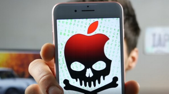 Προσοχή: Έτσι κλέβουν χρήματα μέσα από το iPhone σε ένα δευτερόλεπτο! | panathinaikos24.gr