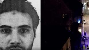 Αυτός είναι ο φερόμενος ως δράστης της επίθεσης στο Στρασβούργο