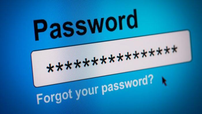 Προσοχή: Αυτά είναι τα χειρότερα passwords του 2018 | panathinaikos24.gr
