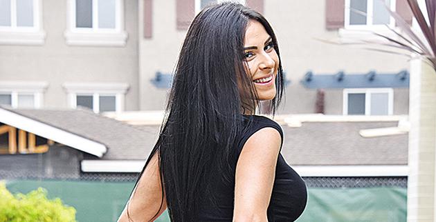 Εθνική υπερηφάνεια: Ελληνίδα η καλύτερη πρωτοεμφανιζόμενη πρωταγωνίστρια ερωτικών ταινιών (pics)   panathinaikos24.gr