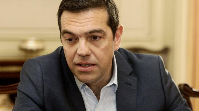 Εκτακτο: Τηλεφώνημα για βόμβα στον χώρο ομιλίας του Αλέξη Τσίπρα!   panathinaikos24.gr