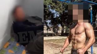 Βιάστηκε ο 19χρονος Αλβανός στις φυλακές Αυλώνα – «Όταν ξύπνησα ήμουν σε άλλο χώρο, χωρίς παντελόνι και εσώρουχο. Δεν ξέρω τι μου έκαναν»