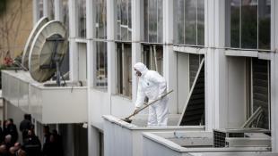 EKTAKTO: Νέα απειλή για βόμβα στο ΣΚΑΪ