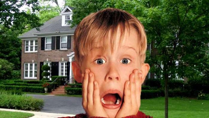 Έτσι εξηγείται: Γι' αυτό έμεινε μόνος στο σπίτι ο Κέβιν στο «Ηοme Alone»! (vid & gif) | panathinaikos24.gr