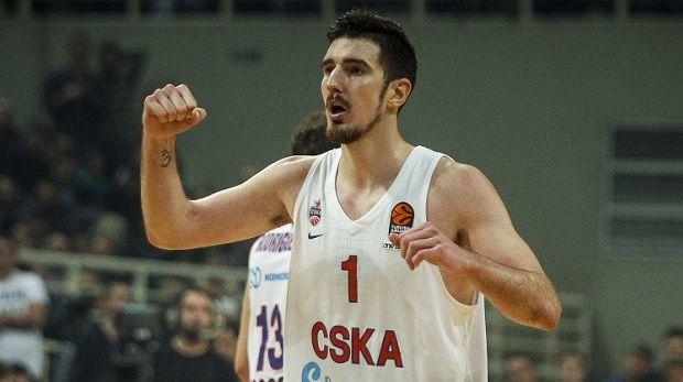 Έβαλε 107 και έρχεται ΟΑΚΑ η ΤΣΣΚΑ | panathinaikos24.gr