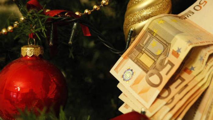 Εβδομάδα πληρωμών: Πότε καταβάλλονται συντάξεις, επιδόματα και Δώρο Χριστουγέννων | panathinaikos24.gr