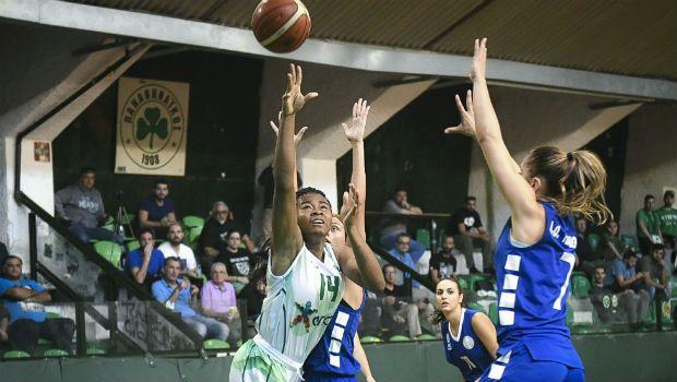 Τριφυλλάρα για ακόμη μια νίκη! | panathinaikos24.gr