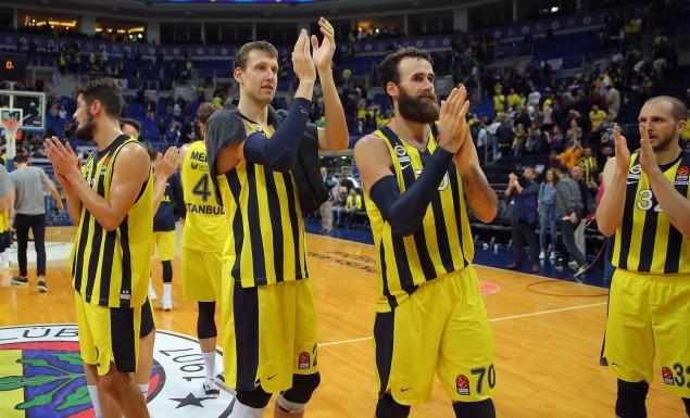 Με προβλήματα η Φενέρ στην Αθήνα: Ποιοι θα λείψουν | panathinaikos24.gr