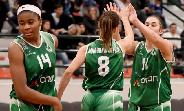Στο Final 4 ο Παναθηναϊκός!   panathinaikos24.gr