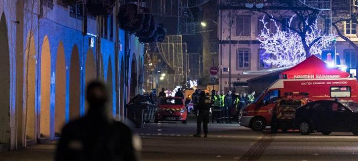 Εκτακτο: Πυροβολισμοί στο Στασβούργο – Νεκρός ο δράστης της επίθεσης | panathinaikos24.gr